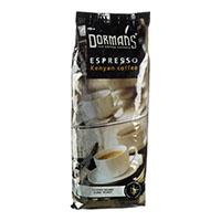 Dormans Espresso 500g