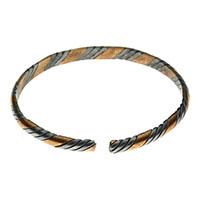 Massai-Armreifen aus Metall