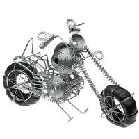 Metallkraftfahrzeug