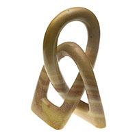 Skulptur aus Spechstein (6sksp01-0002)