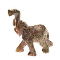 Specksteinelefant