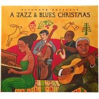 Weihnachtslieder-A Jazz & Blues Christmas