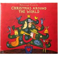Weihnachtslieder-Christmas around the World