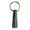 Schlüsselanhänger-Zebra