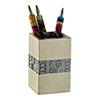 Schreibstifthalter aus Speckstein