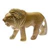 Löwe aus Speckstein